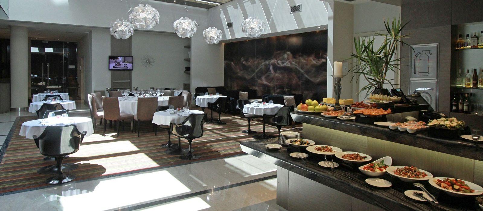 Hotel Recoleta Grand Argentina