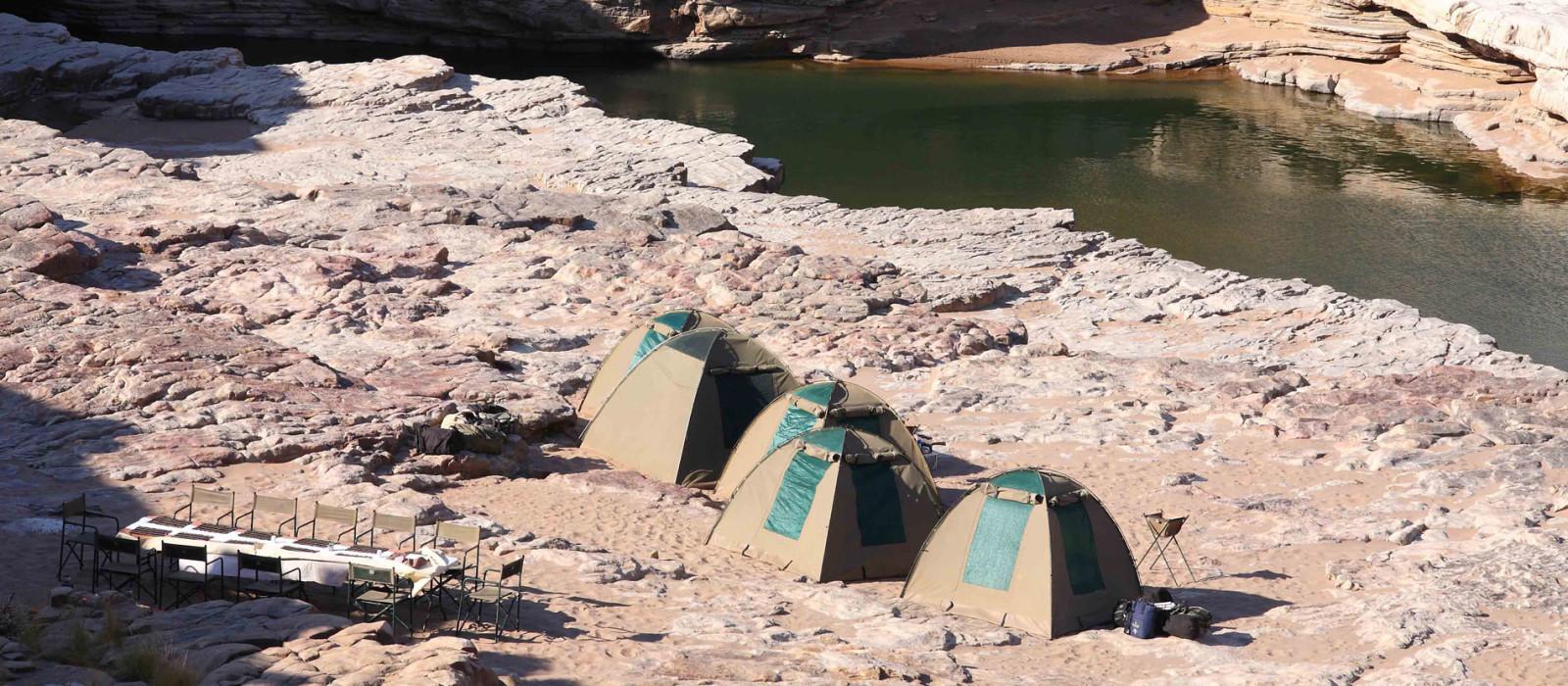 Hotel Fish River Lodge Namibia