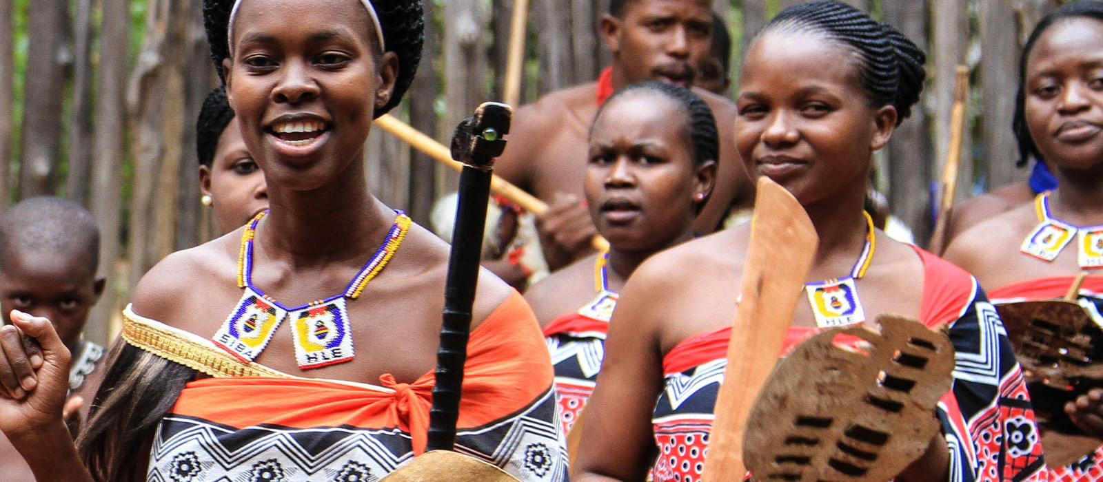 Hotel Mantenga Cultural Village Swaziland