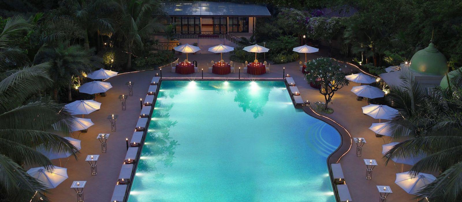 Hotel The Leela Palace Südindien
