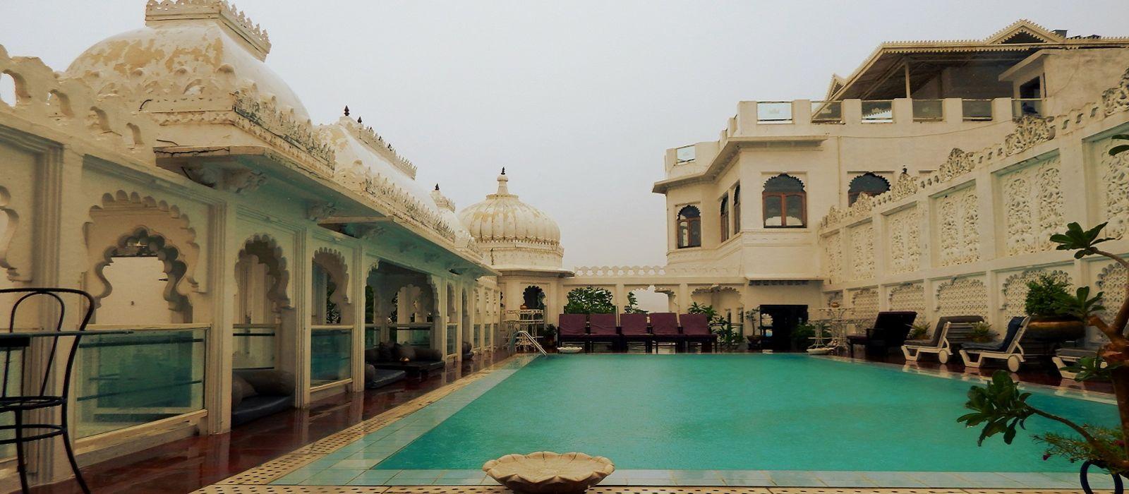 Hotel Udai Kothi Nordindien