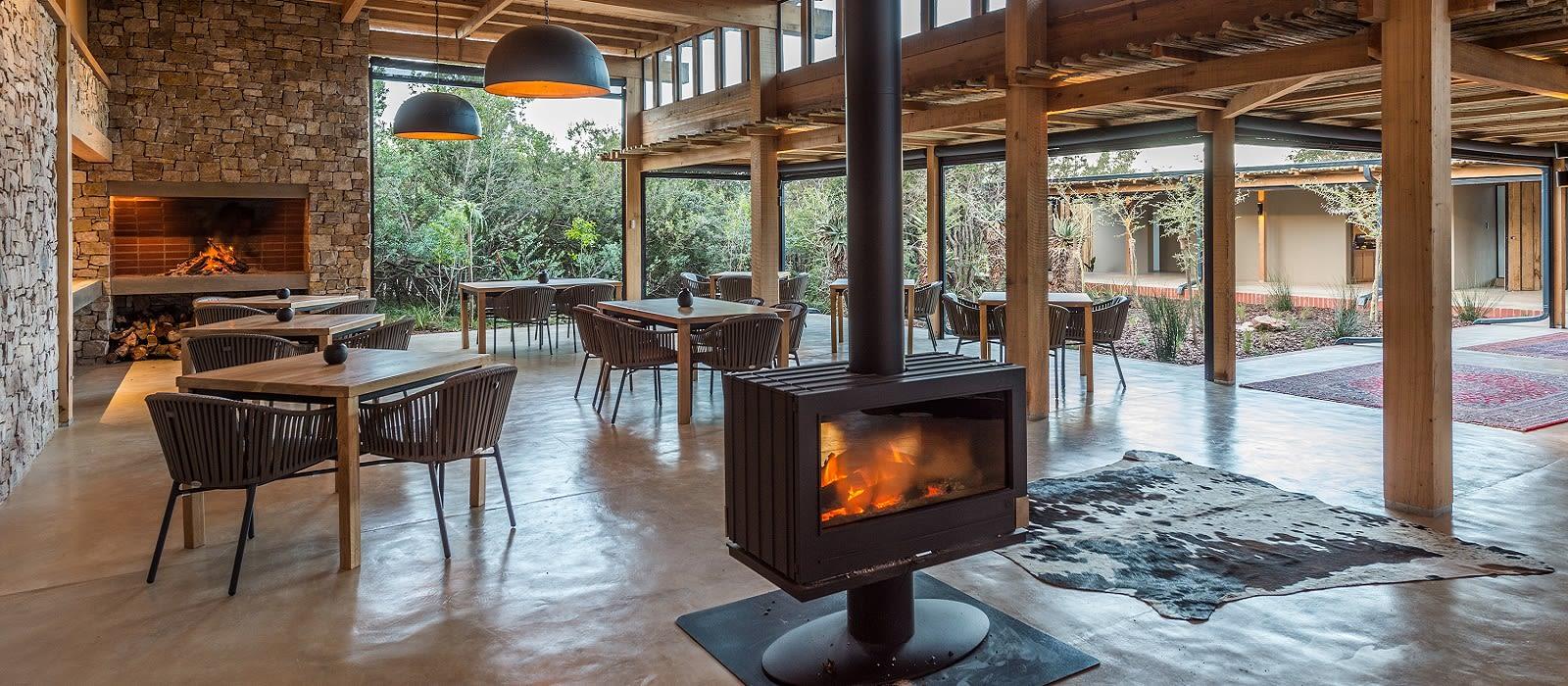 Hotel Ukhozi Lodge Südafrika