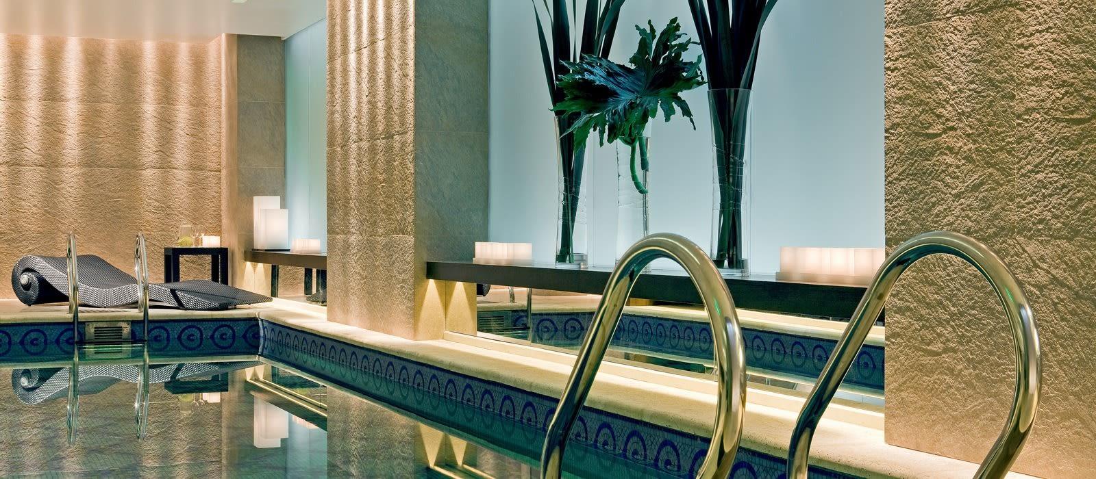 Hotel Sofitel Buenos Aires Argentina