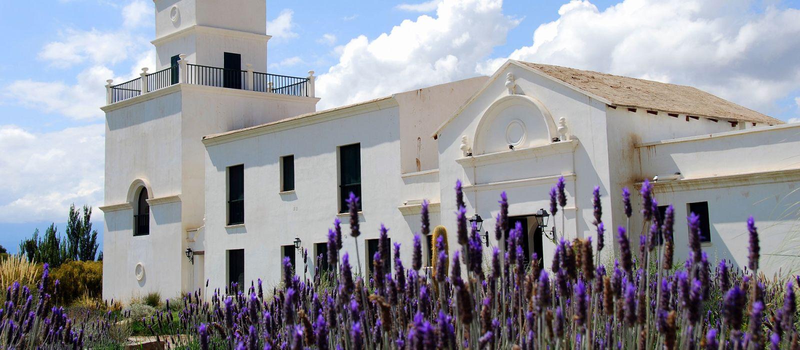 Hotel La Merced del Alto Argentina