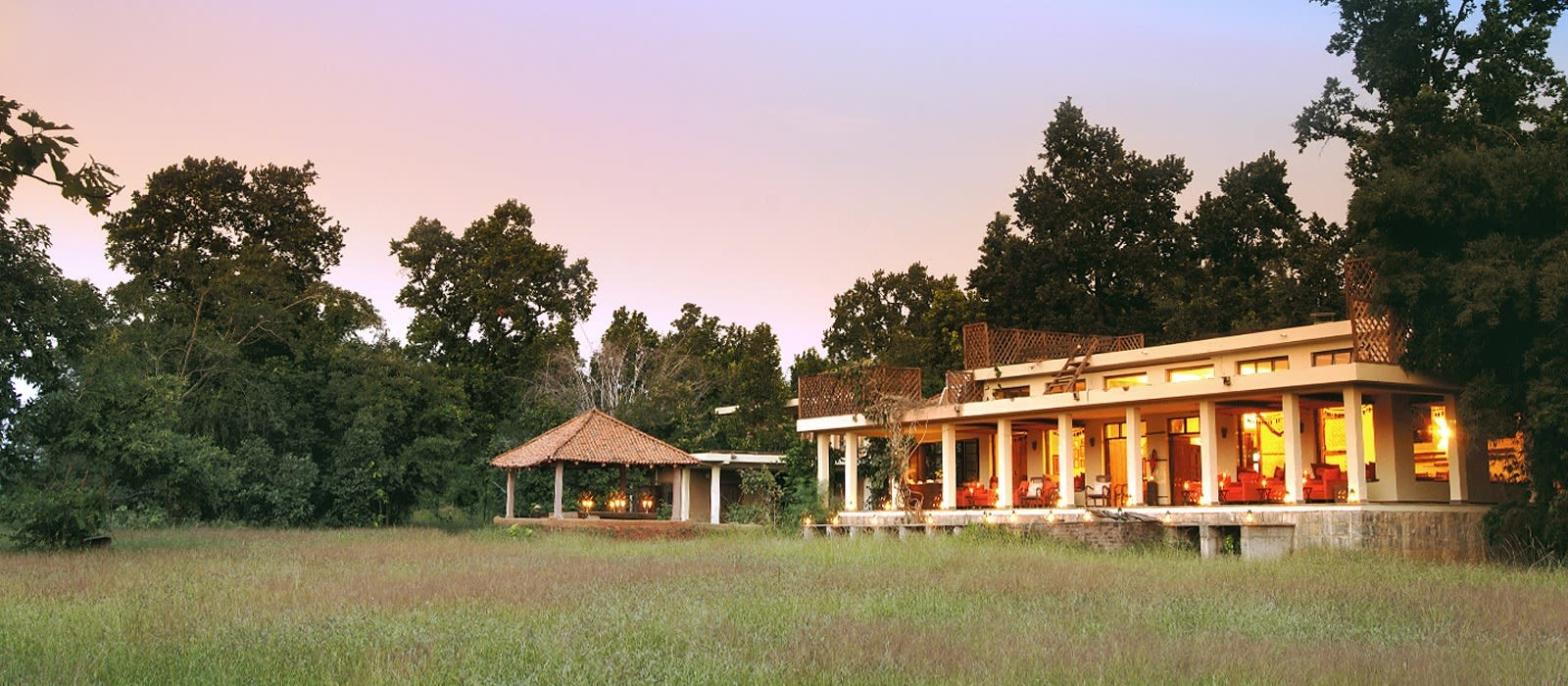Hotel Mahua Kothi Nordindien