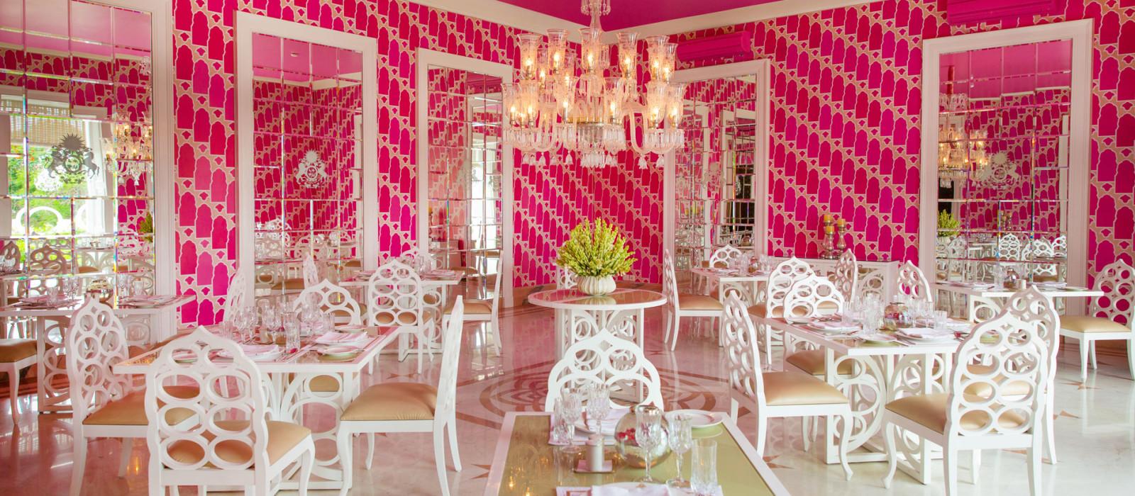 Hotel Raj Mahal Nordindien
