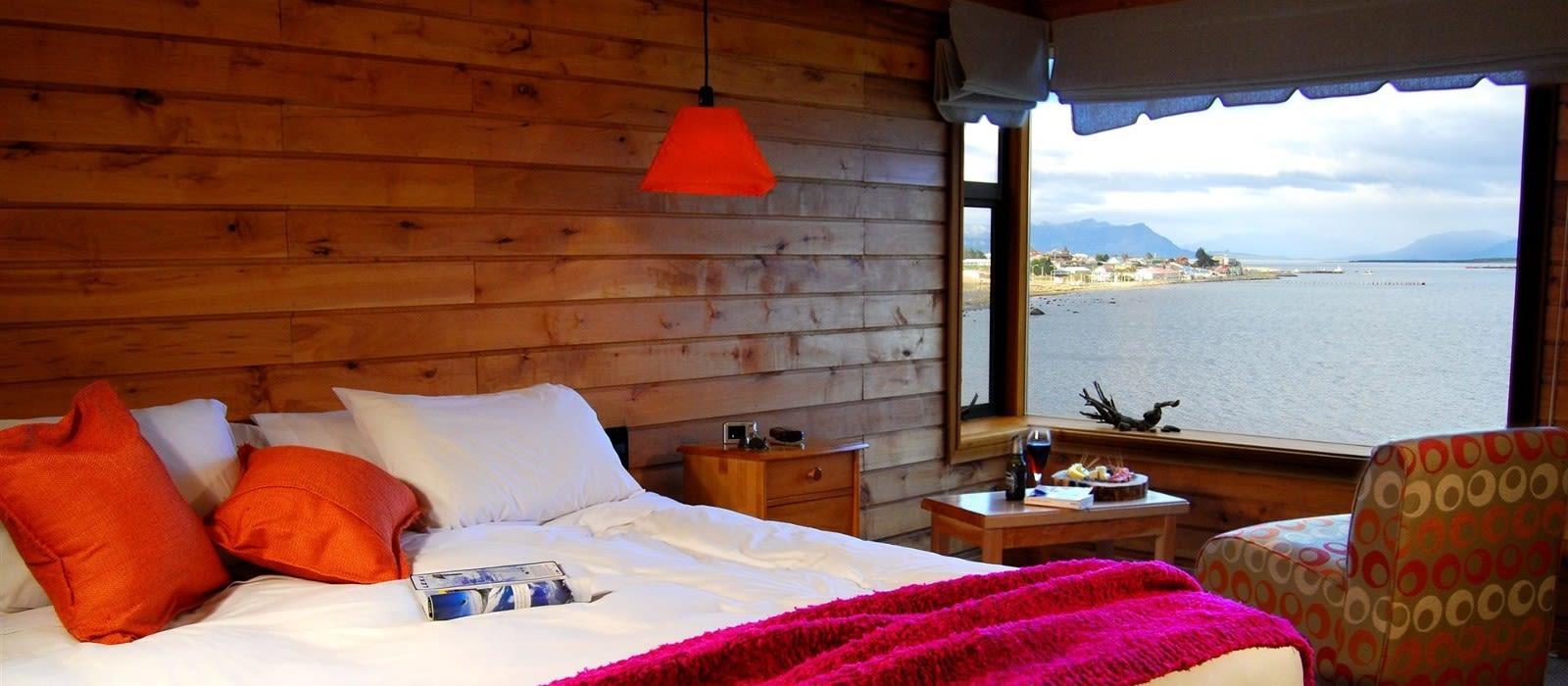 Hotel Weskar Patagonian Chile