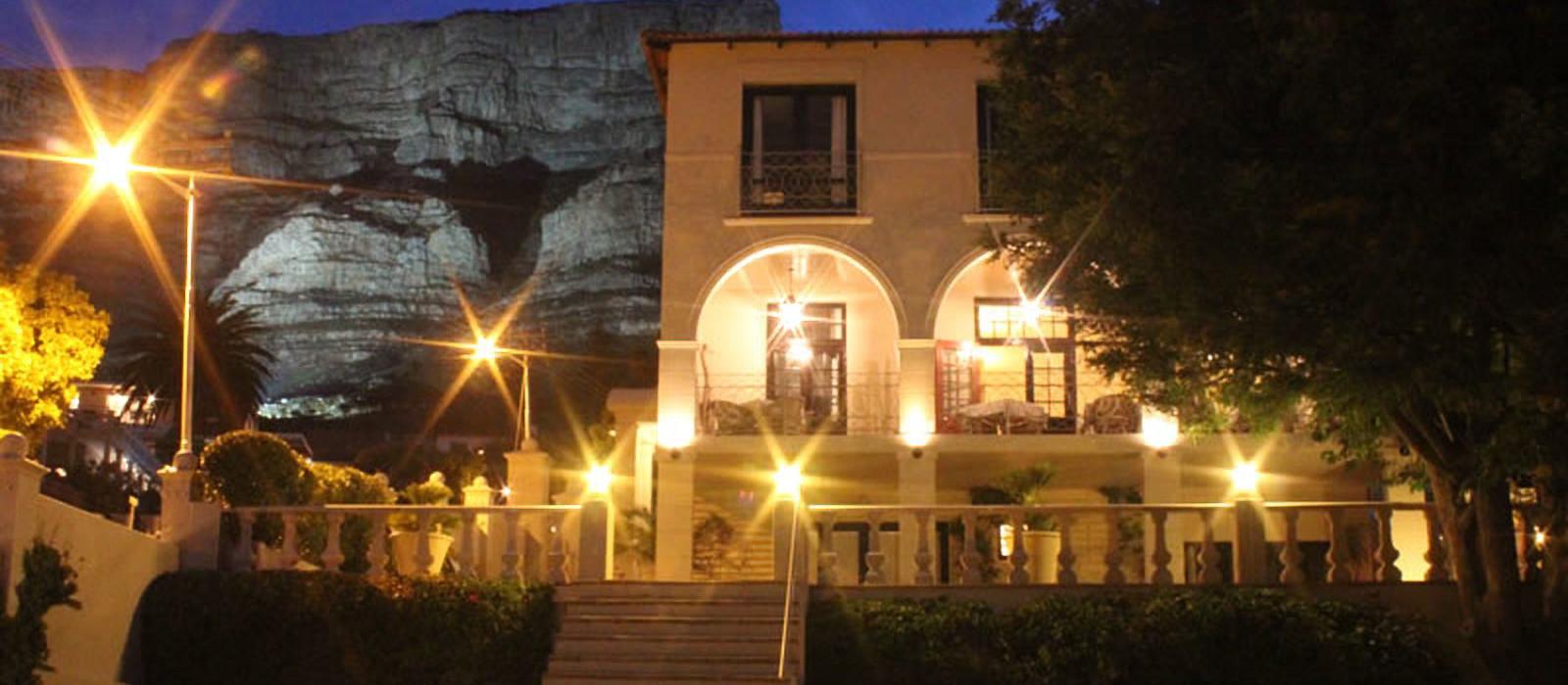 Hotel De Tafelberg Guest House South Africa