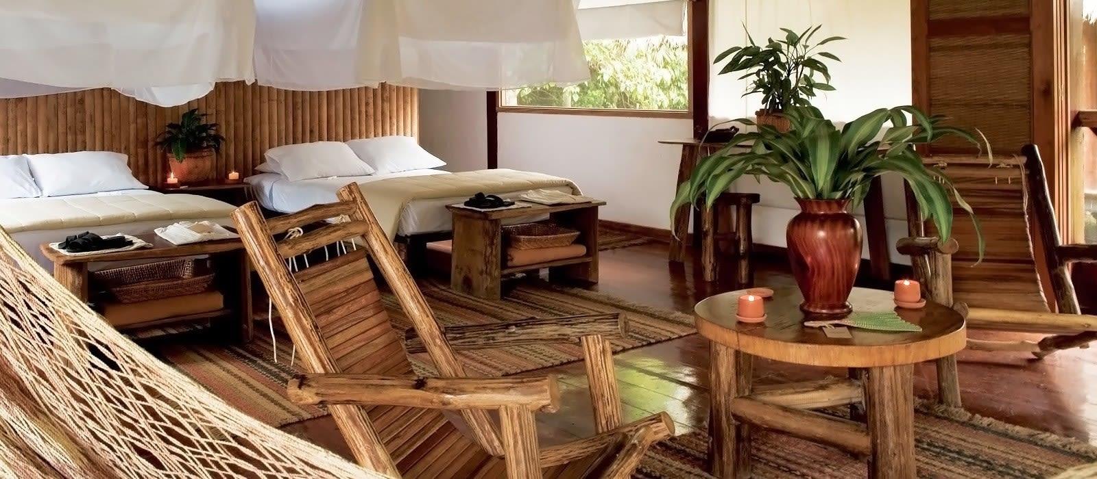 Hotel Inkaterra Reserva Amazónica Peru