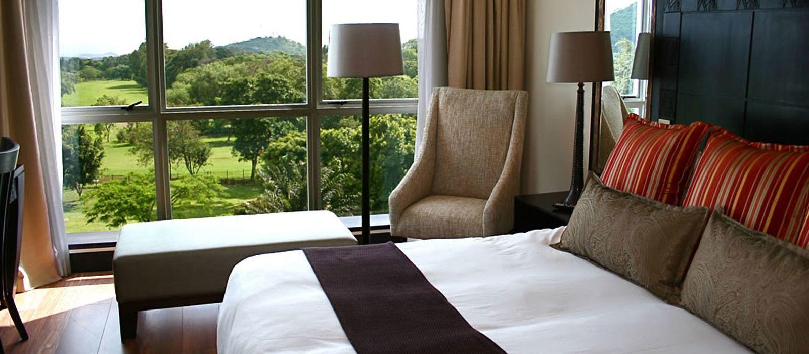 Hotel Mt. Meru Tansania