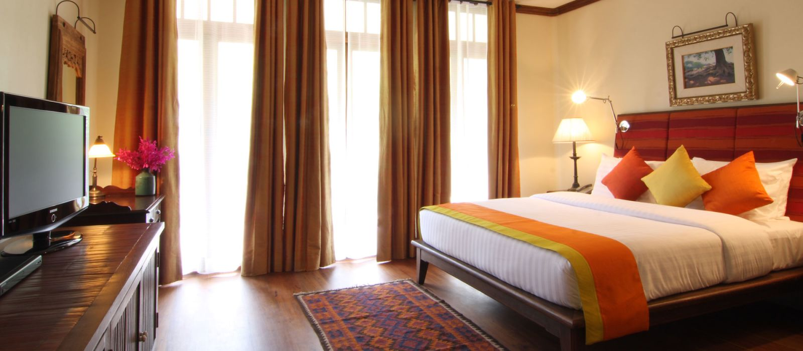Hotel Ariyasom Villa Thailand