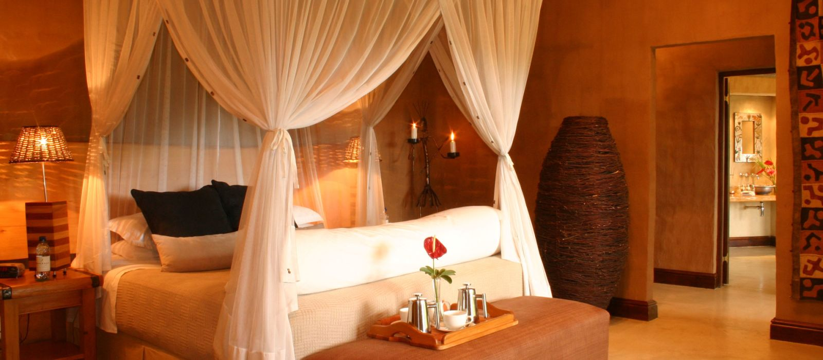Hotel Woodall Country House & Spa South Africa