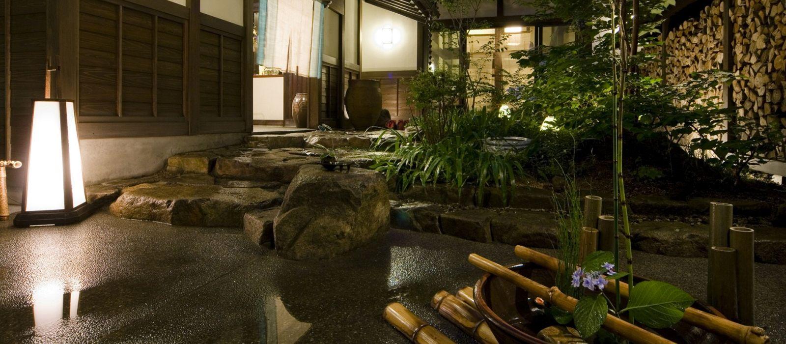 Hotel Oyado Koto no Yume Ryokan Japan