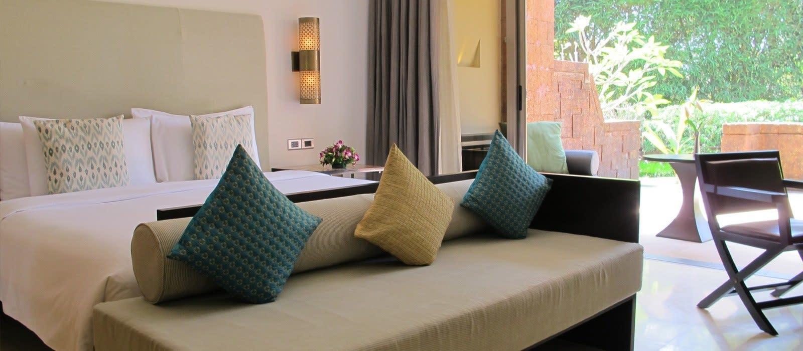 Hotel Alila Diwa Goa Zentral- & Westindien