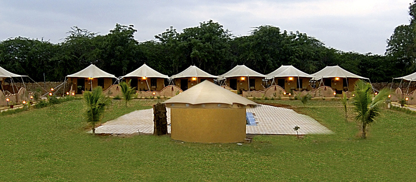 Hotel Infinity Rann of Kutch Zentral- & Westindien