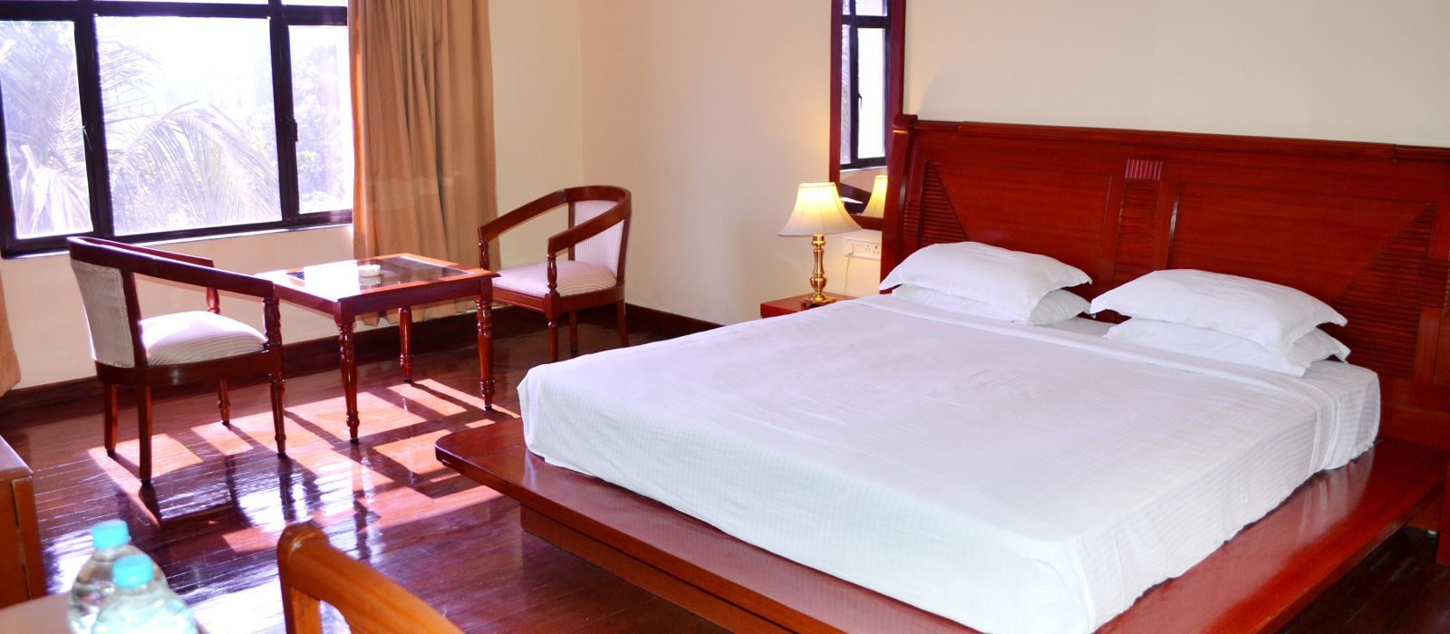 Hotel The Royal Residency Central & West India