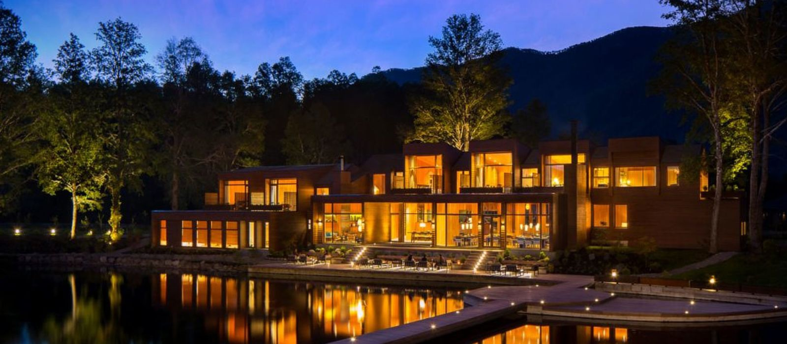 Hotel Vira Vira Chile