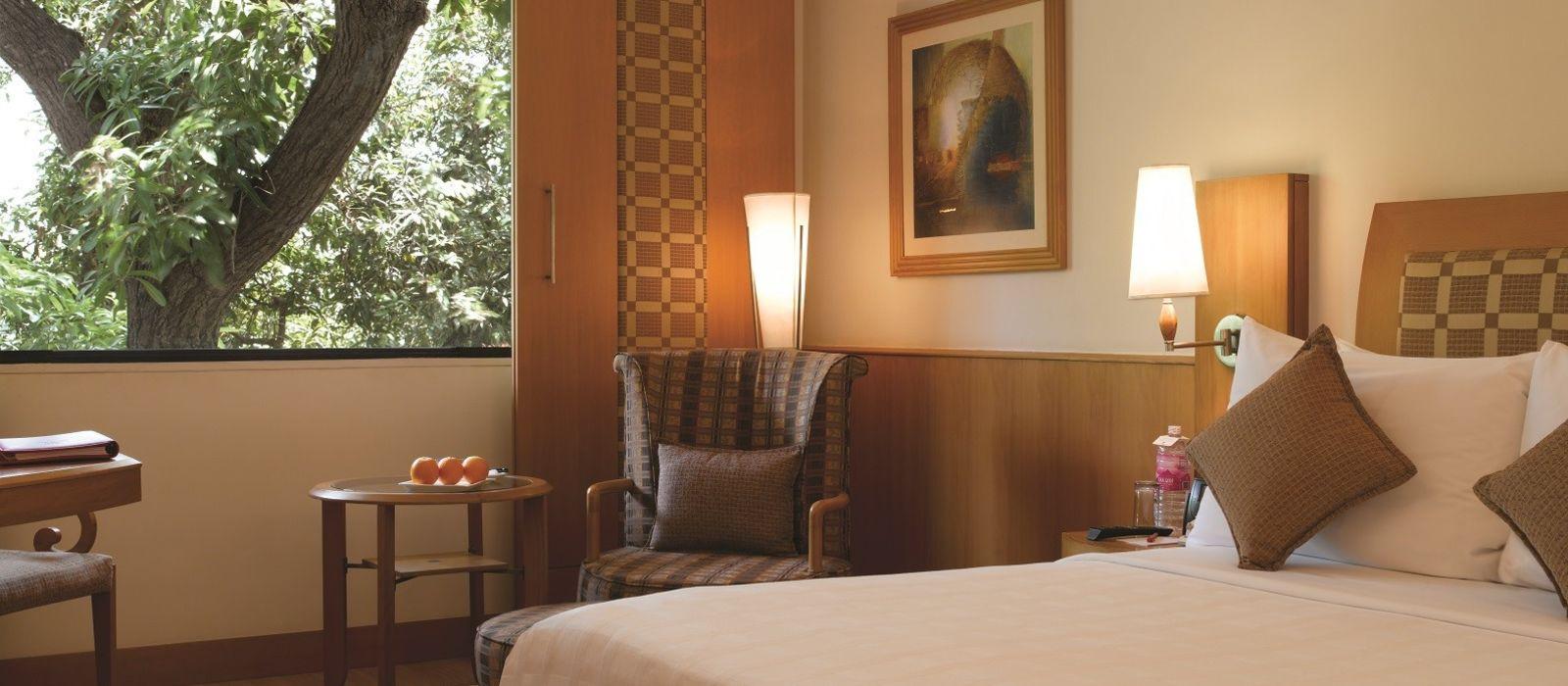 Hotel The Trident Chennai South India