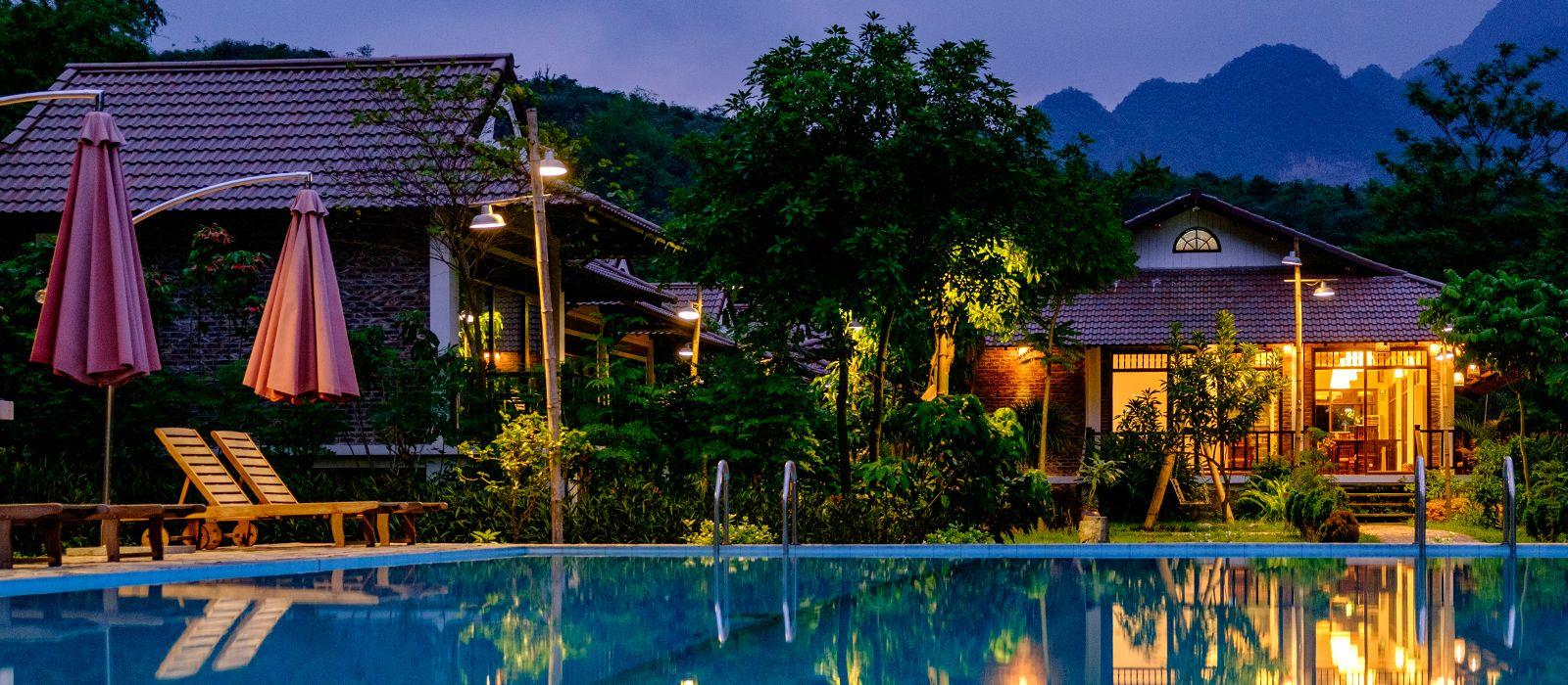 Hotel Sol Bungalows Vietnam