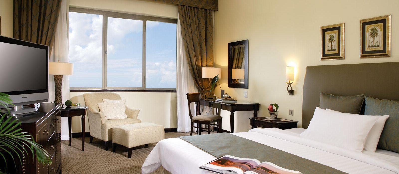 Hotel Dar es Salaam Serena  Tanzania