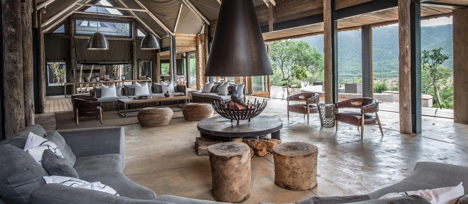 Hotel Settlers Drift Südafrika