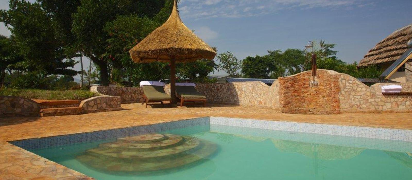 Hotel The Haven River Lodge Uganda