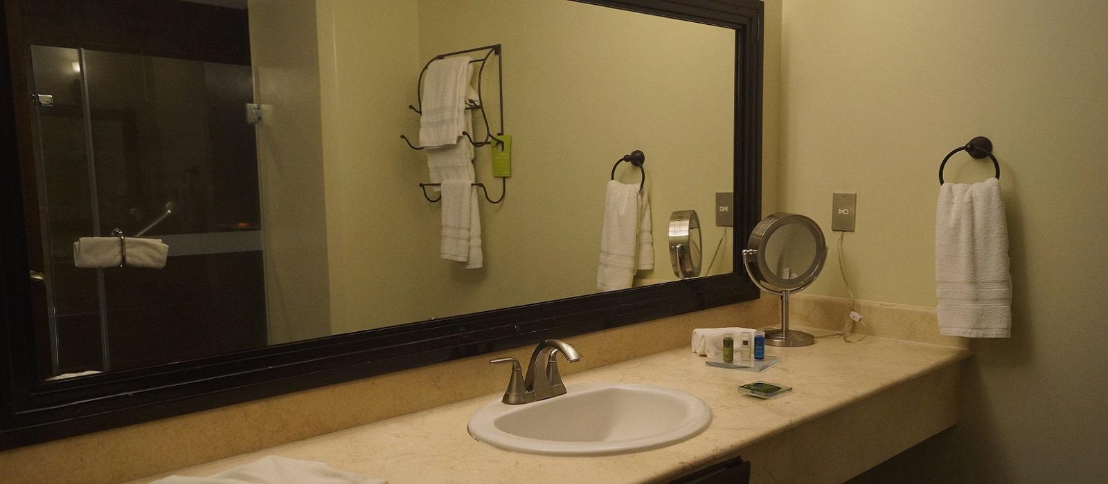 Hotel Radisson  and Suites Guatemala City Guatemala
