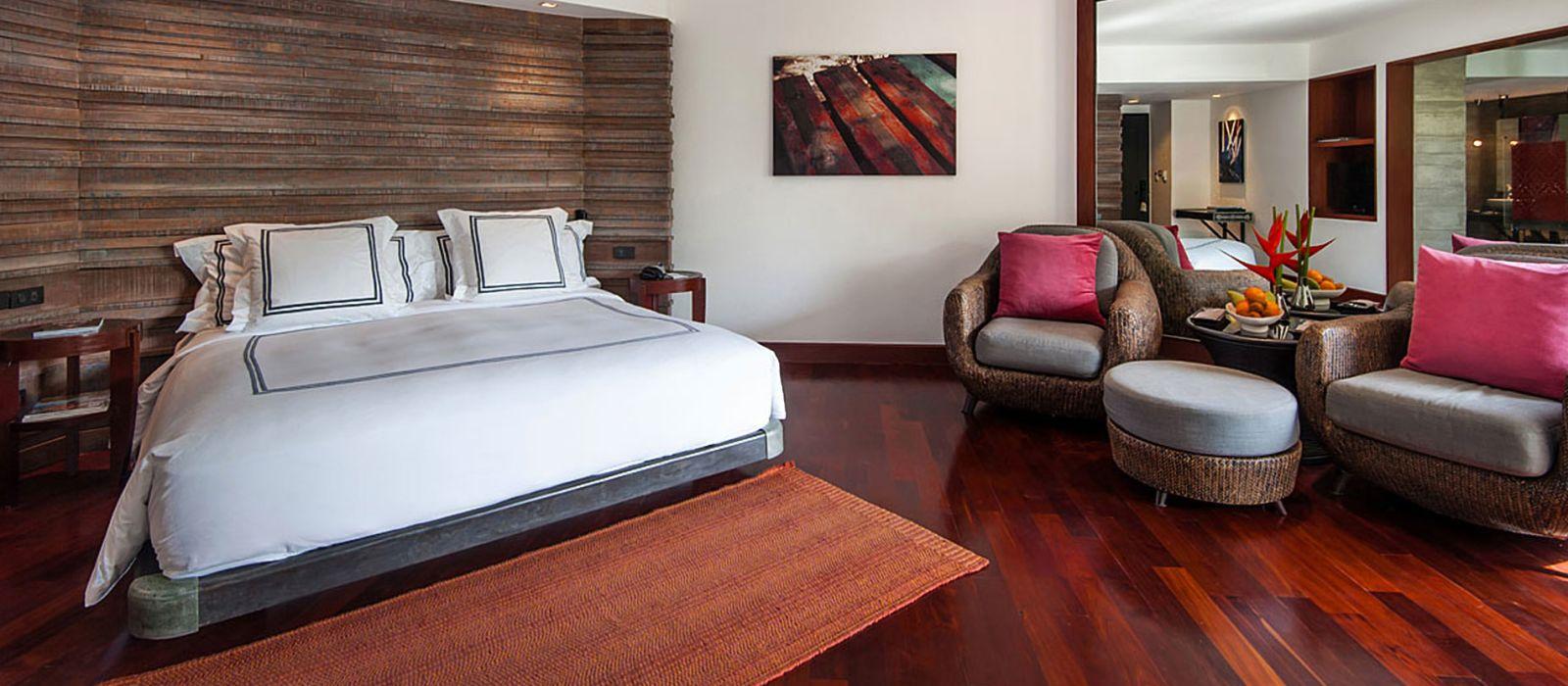 Hotel The Slate Thailand