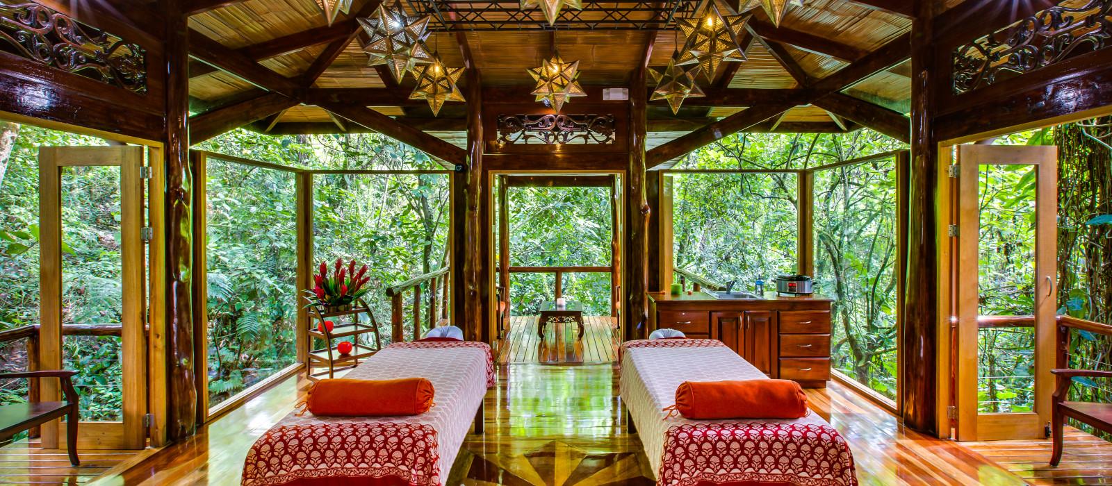 Hotel Nayara Springs Costa Rica