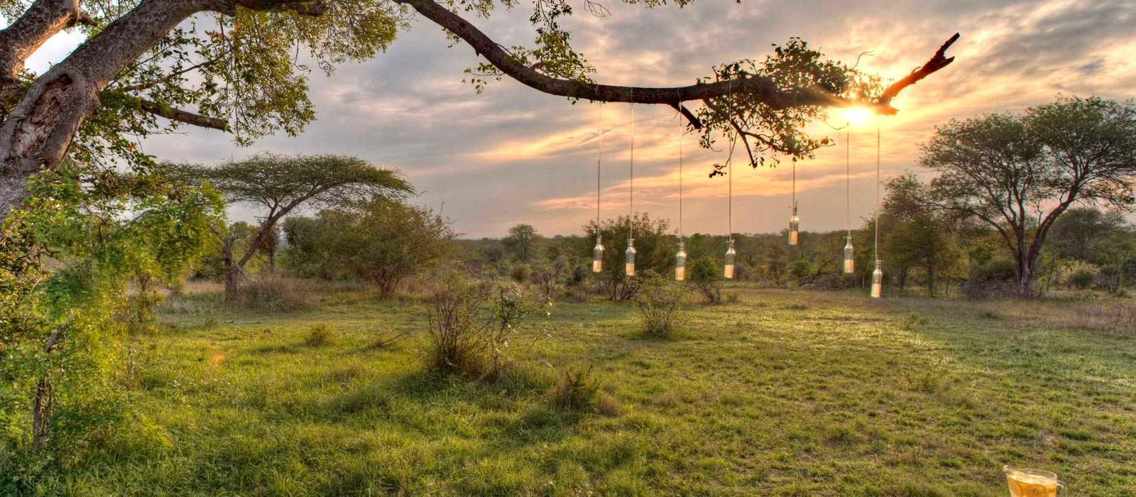 Hotel Kirkmans Kamp Südafrika