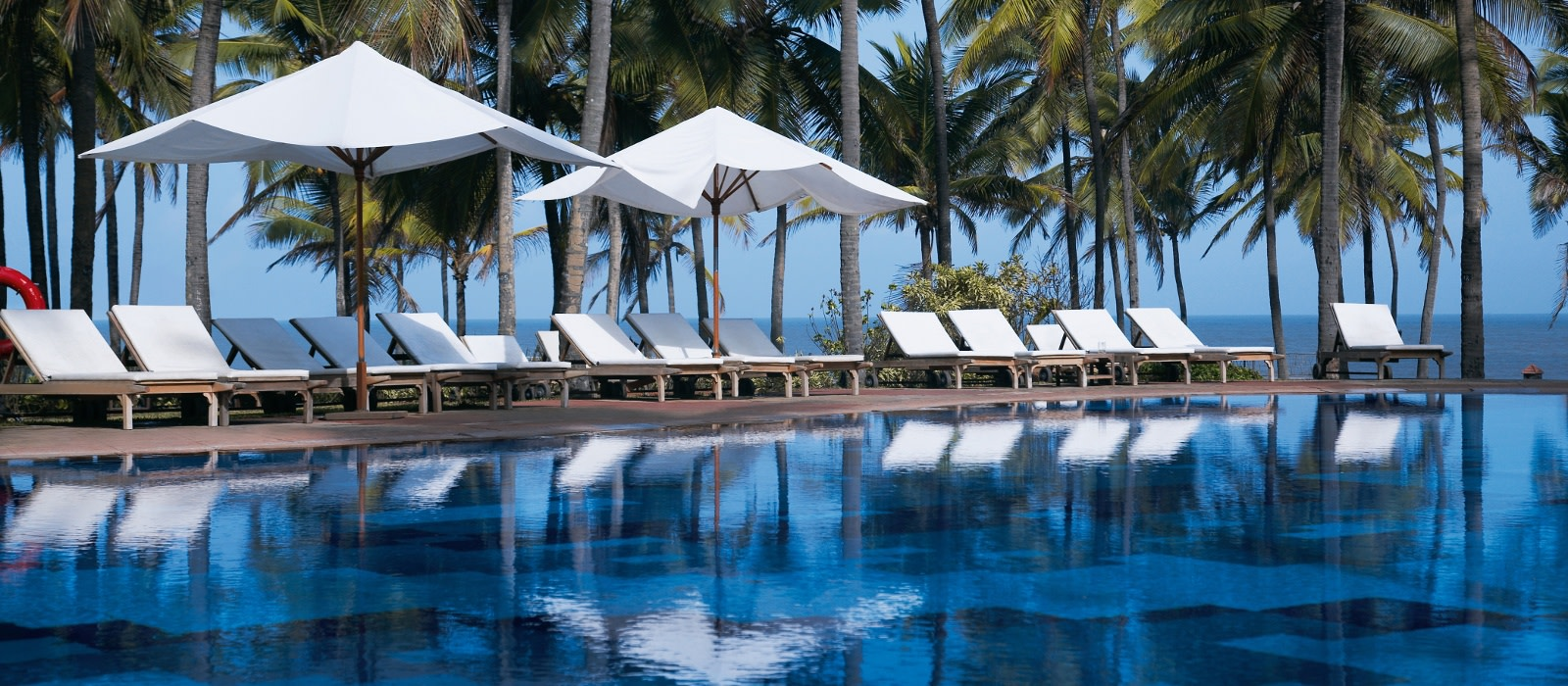 Hotel Vivanta by Taj – Holiday Village Islands & Beaches