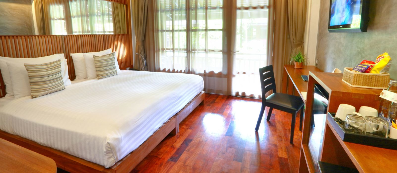 Hotel Le Sen Boutique  Laos