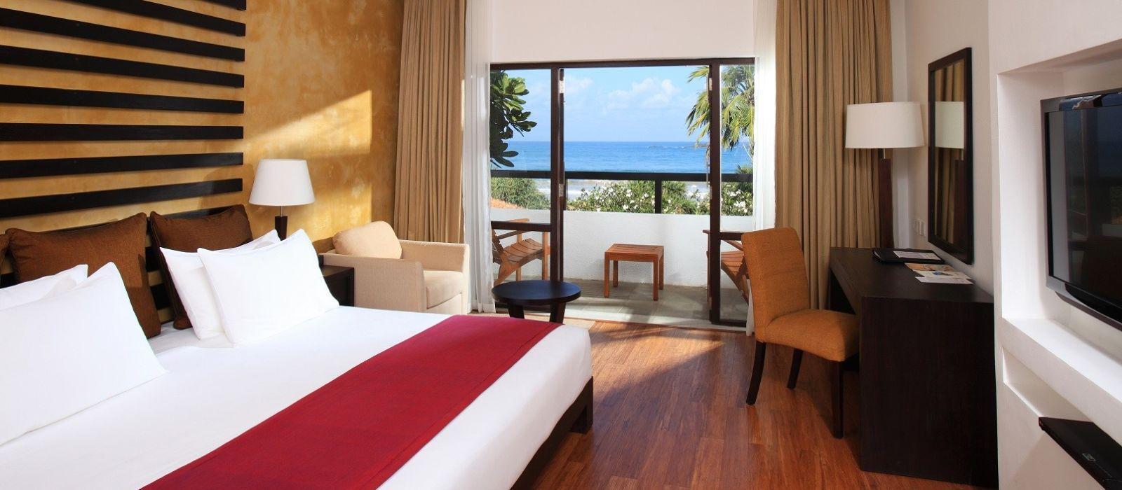 Hotel Avani Bentota Resort & Spa Sri Lanka
