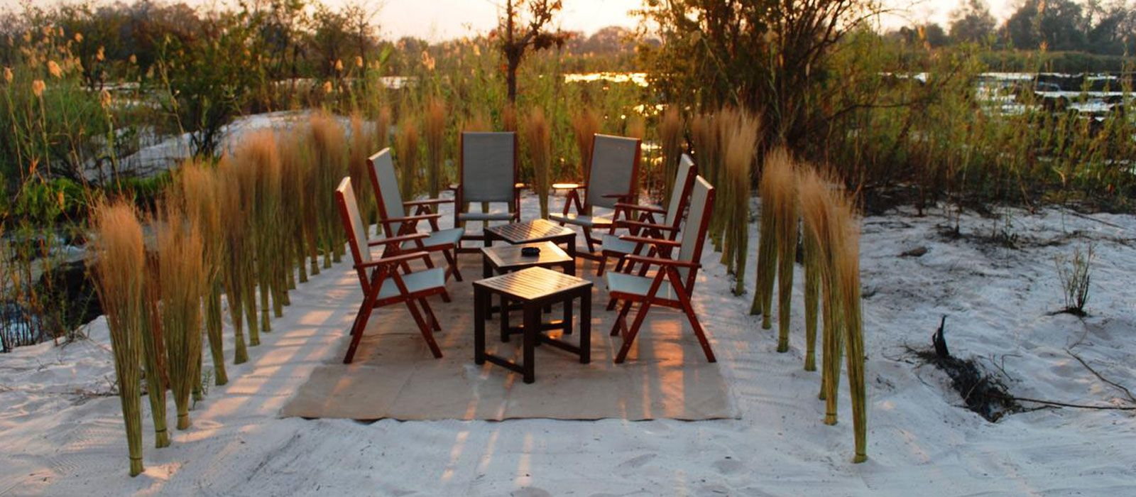 Hotel Divava Okavango Resort and Spa Namibia