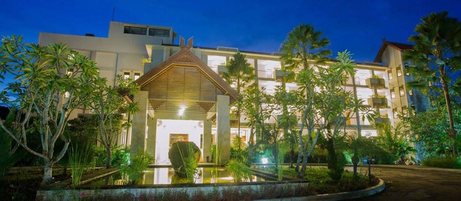 Hotel Bintang Flores   Indonesien