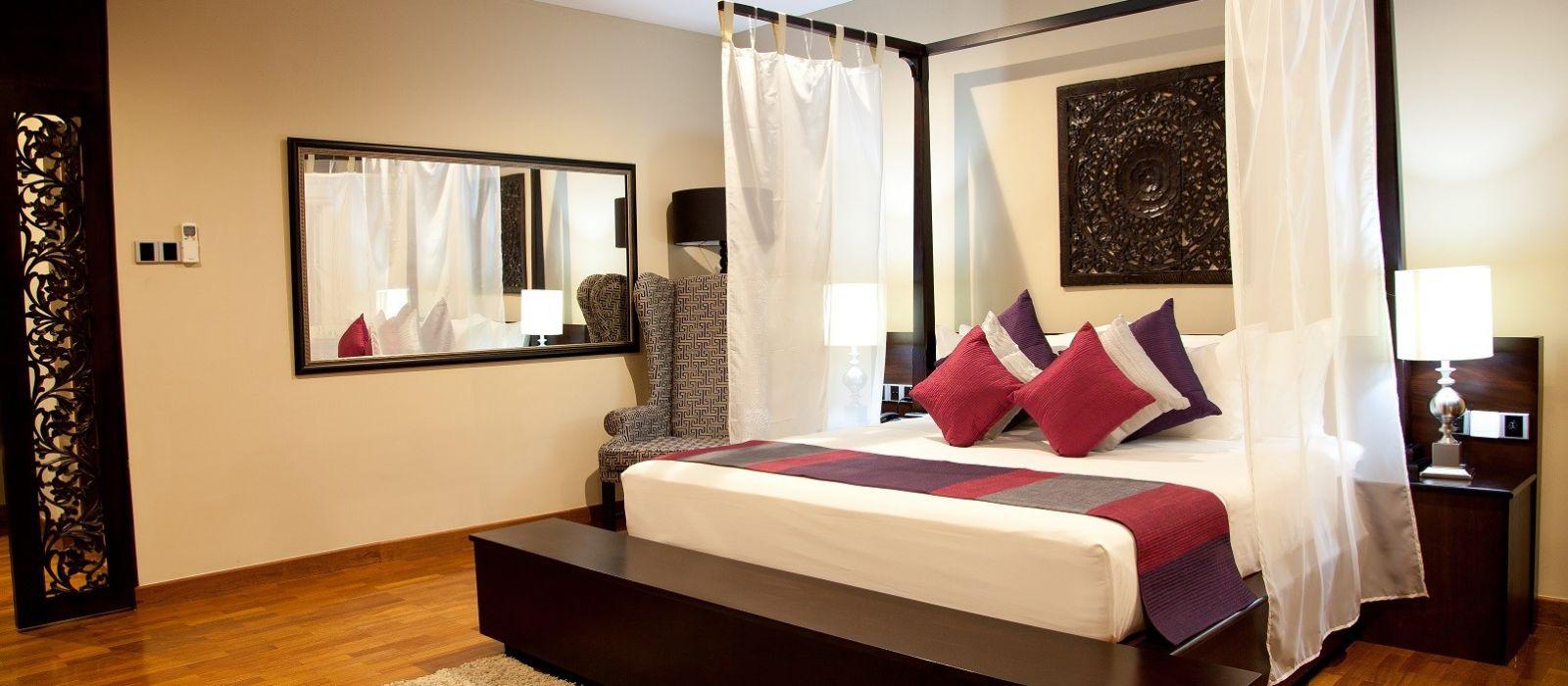 Hotel Pasikudah, Uga Bay Resort Sri Lanka