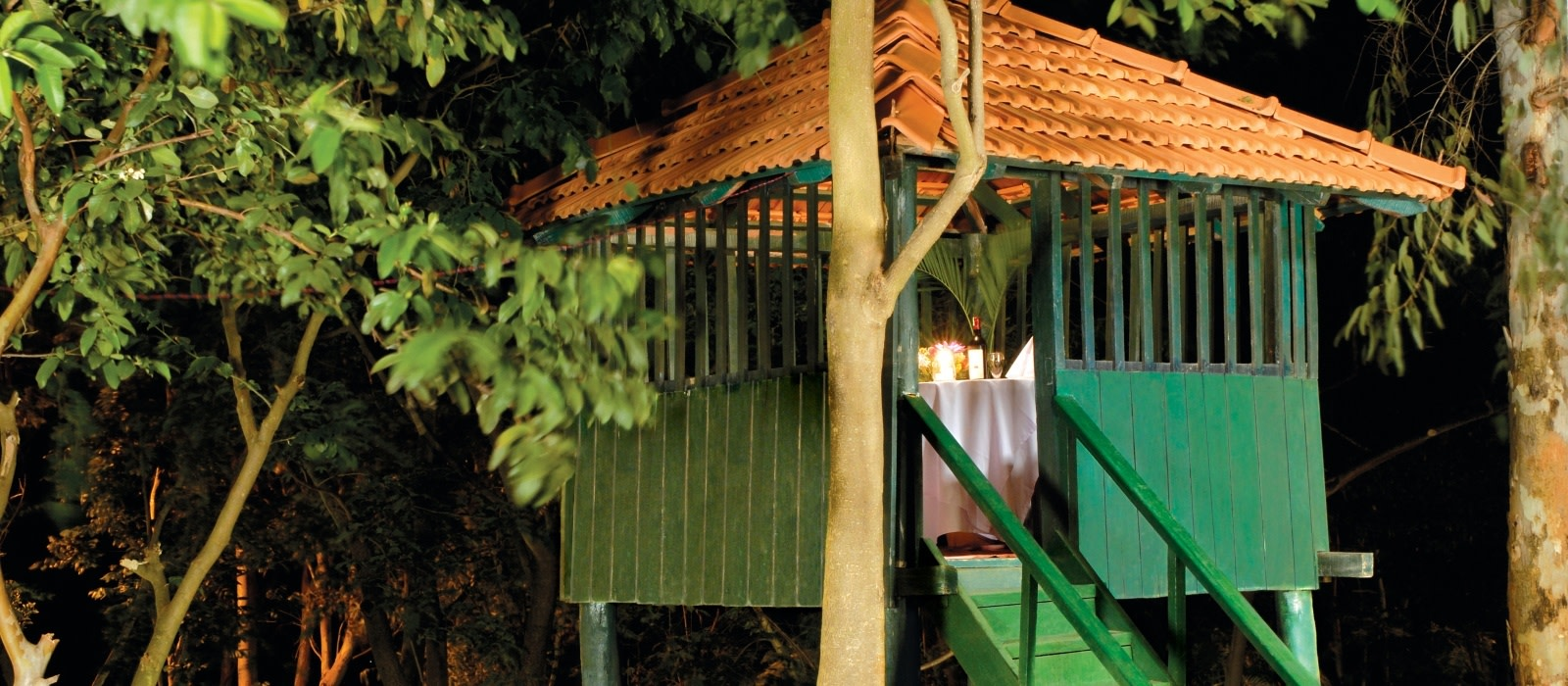 Hotel The Gateway  KM Road Chikmagalur South India