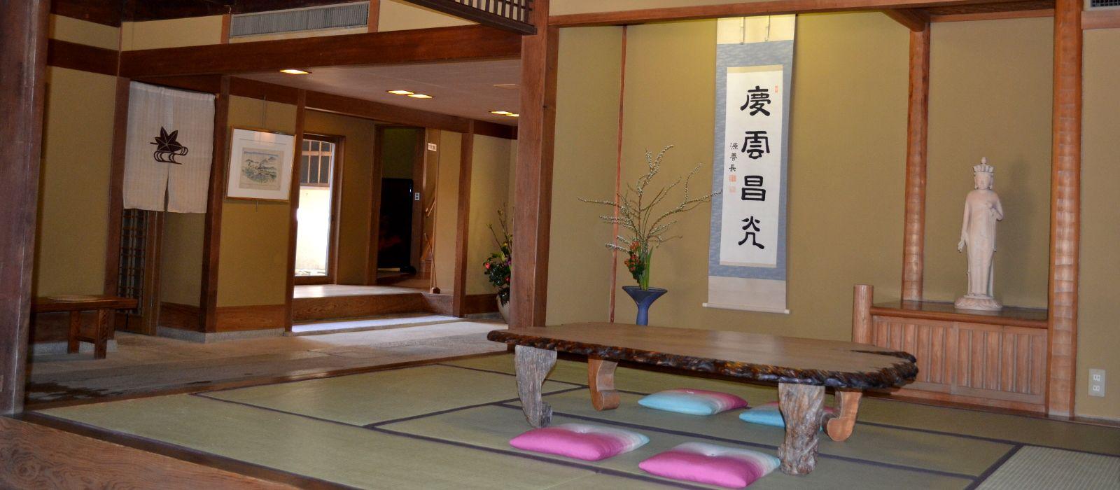 Hotel Iwaso Miyajima Ryokan Japan