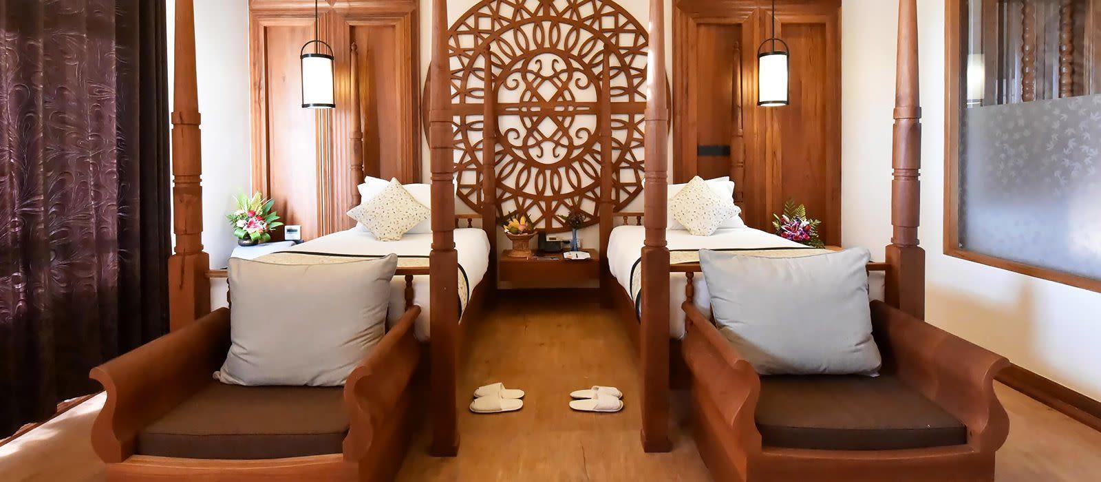 Hotel Rupar Mandalar Myanmar