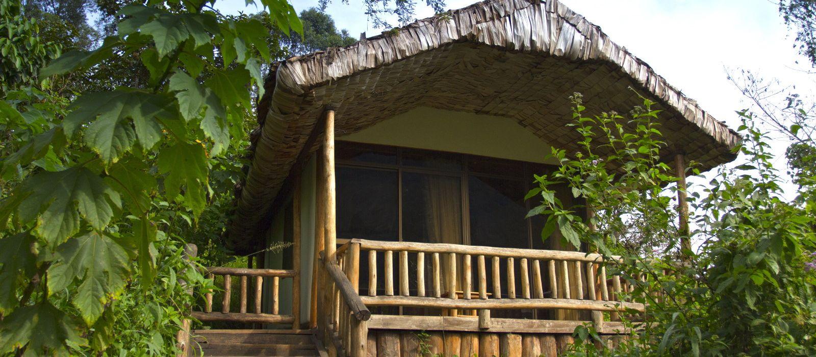 Hotel Engagi Lodge Uganda