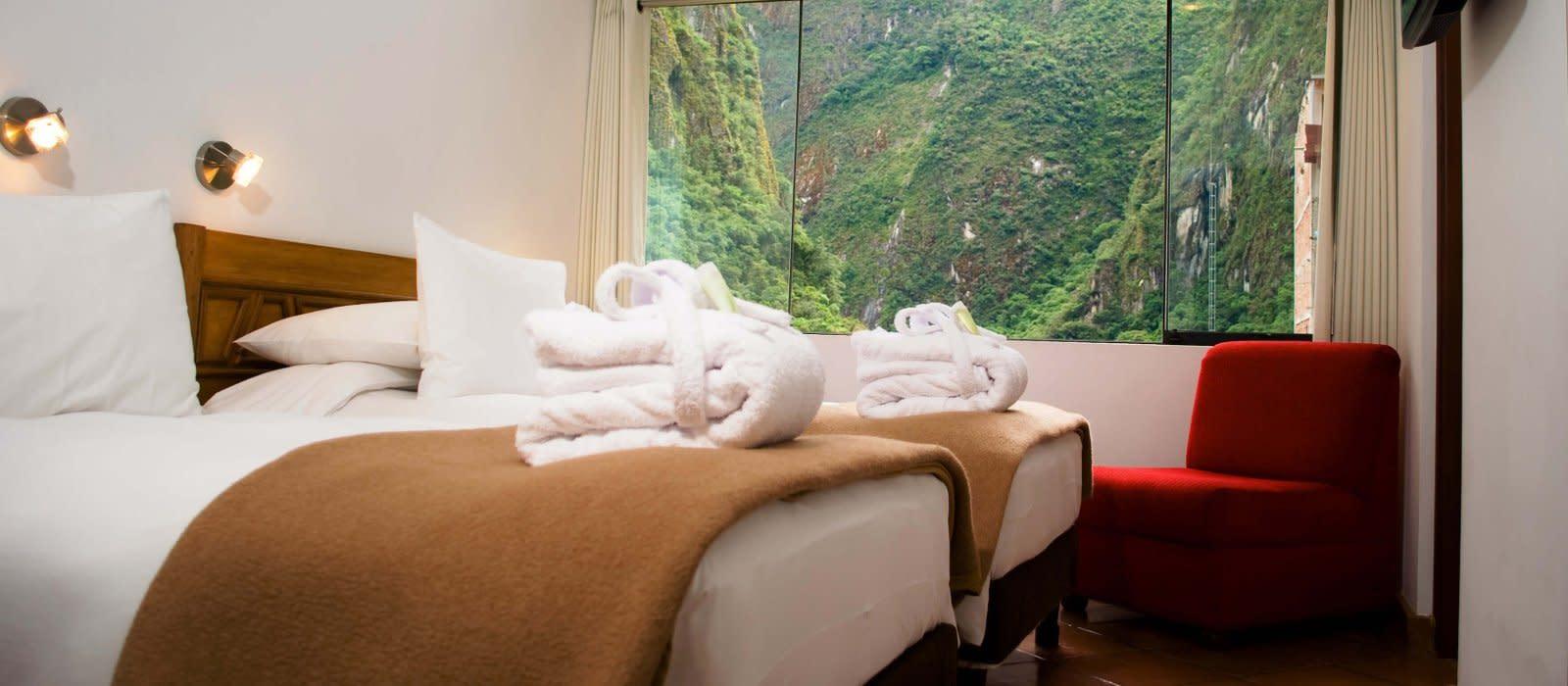 Hotel El MaPi by Inkaterra Peru