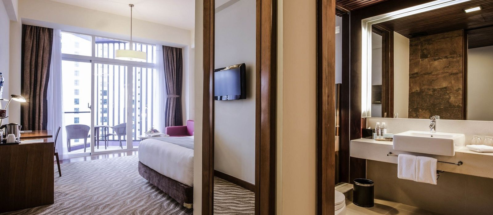 Hotel Novotel Vietnam
