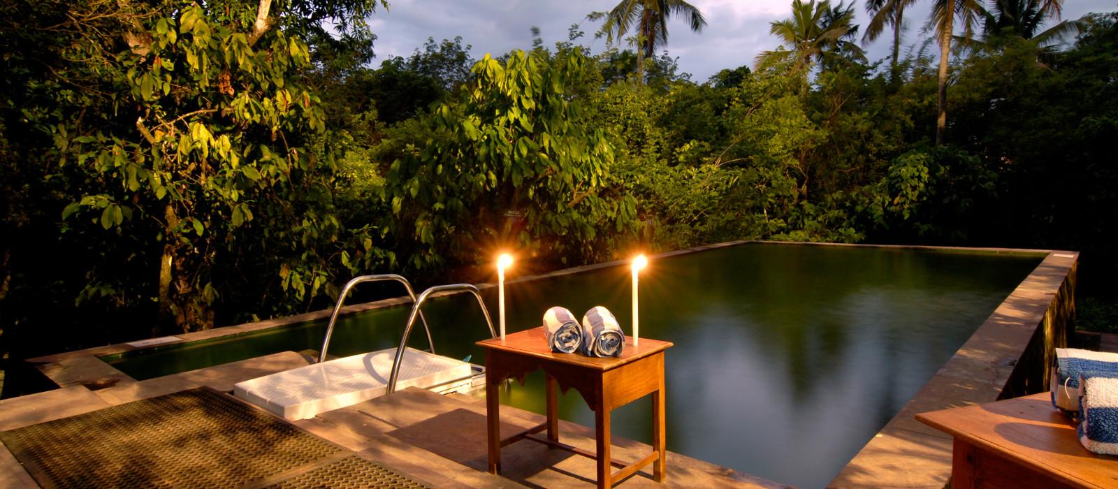 Hotel Serenity Südindien