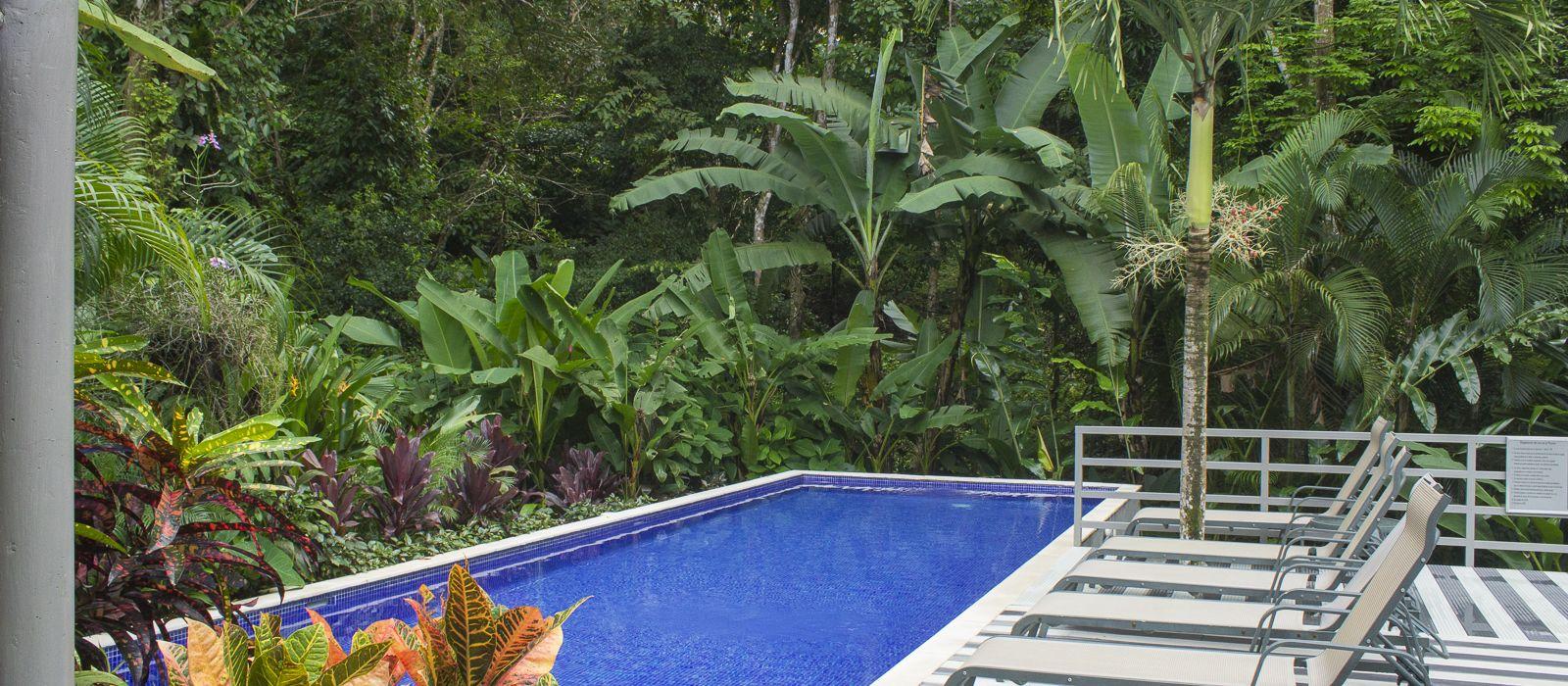 Hotel Plaza Yara Costa Rica