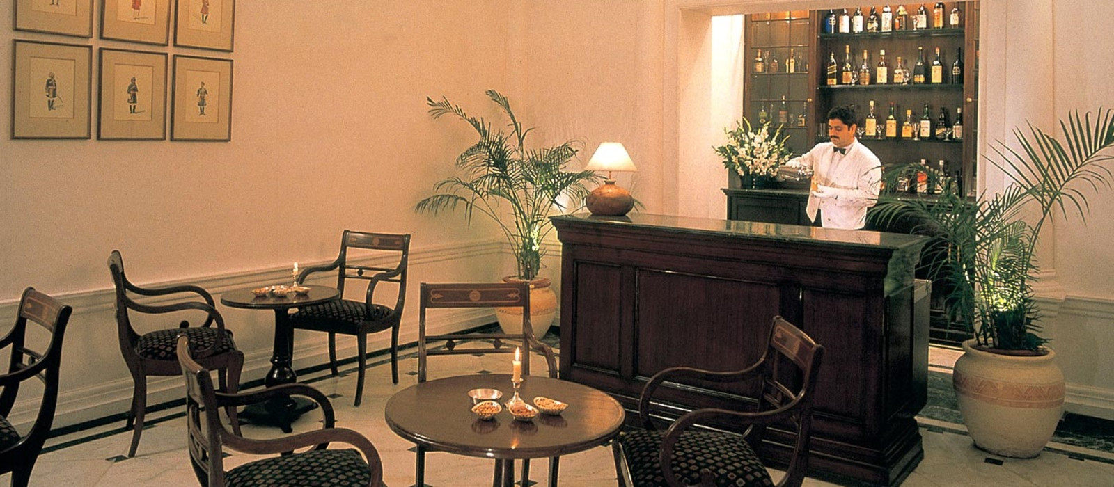 Hotel Maidens  North India