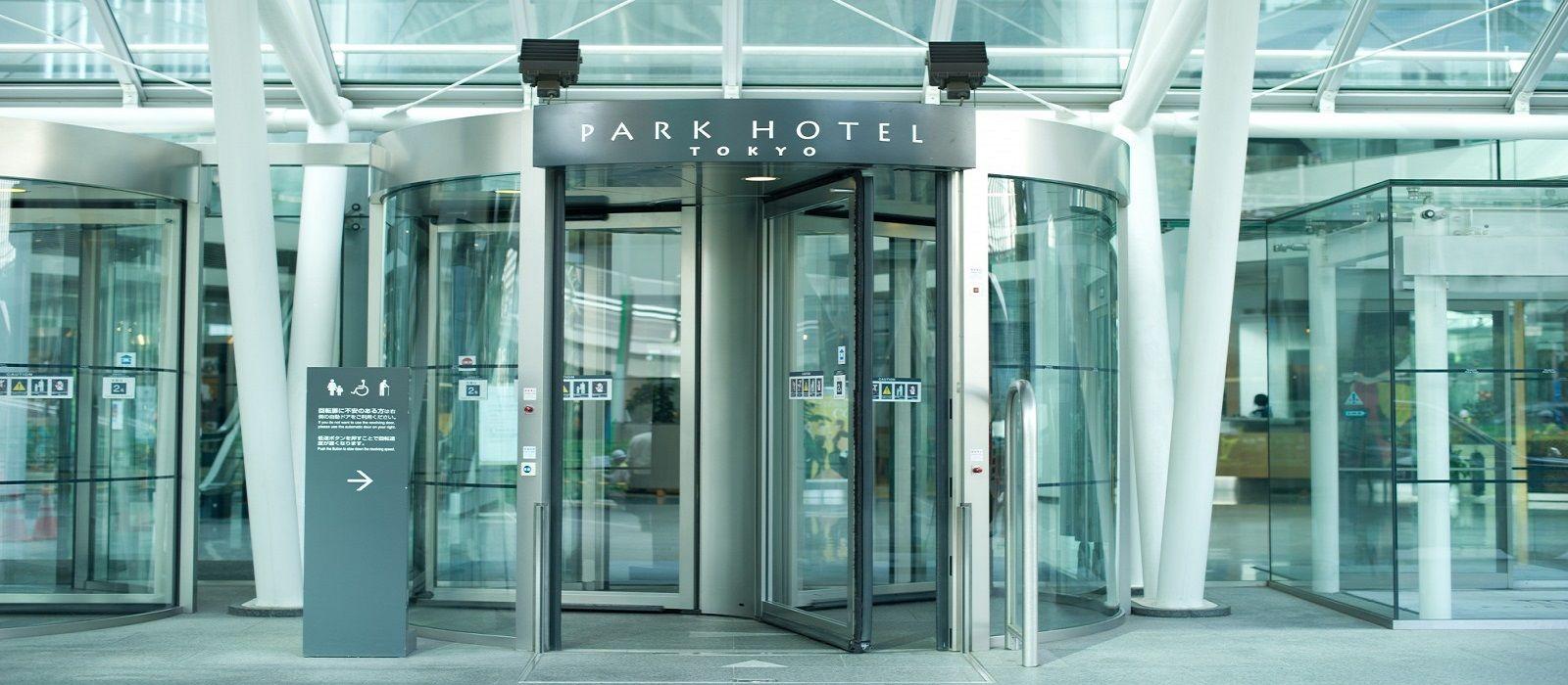 Hotel Park  Tokyo Japan