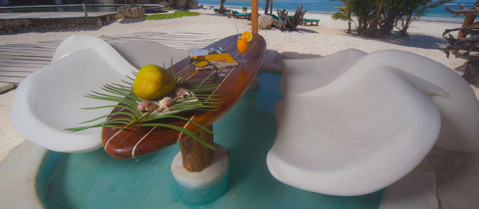 Hotel Waterlovers Kenia