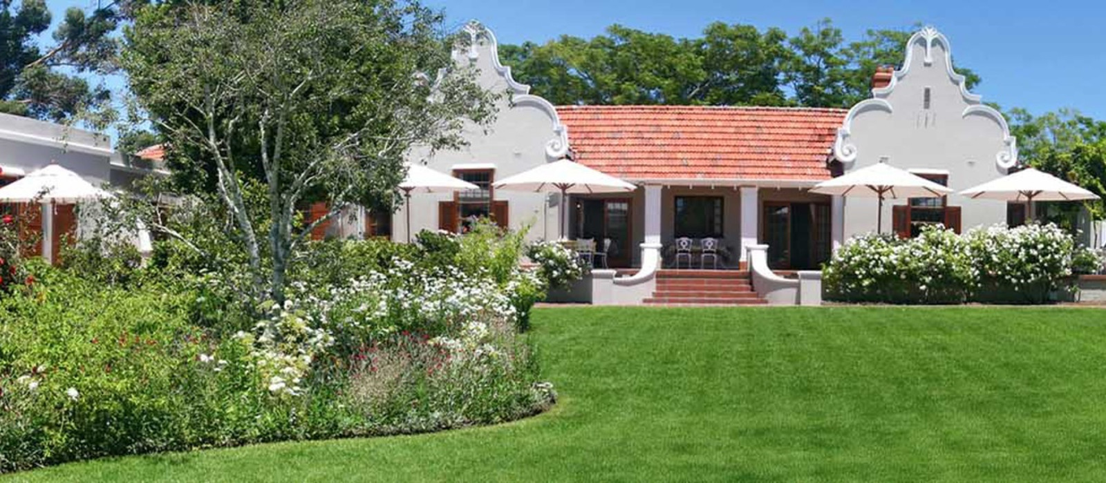 Hotel Glen Avon Lodge Südafrika