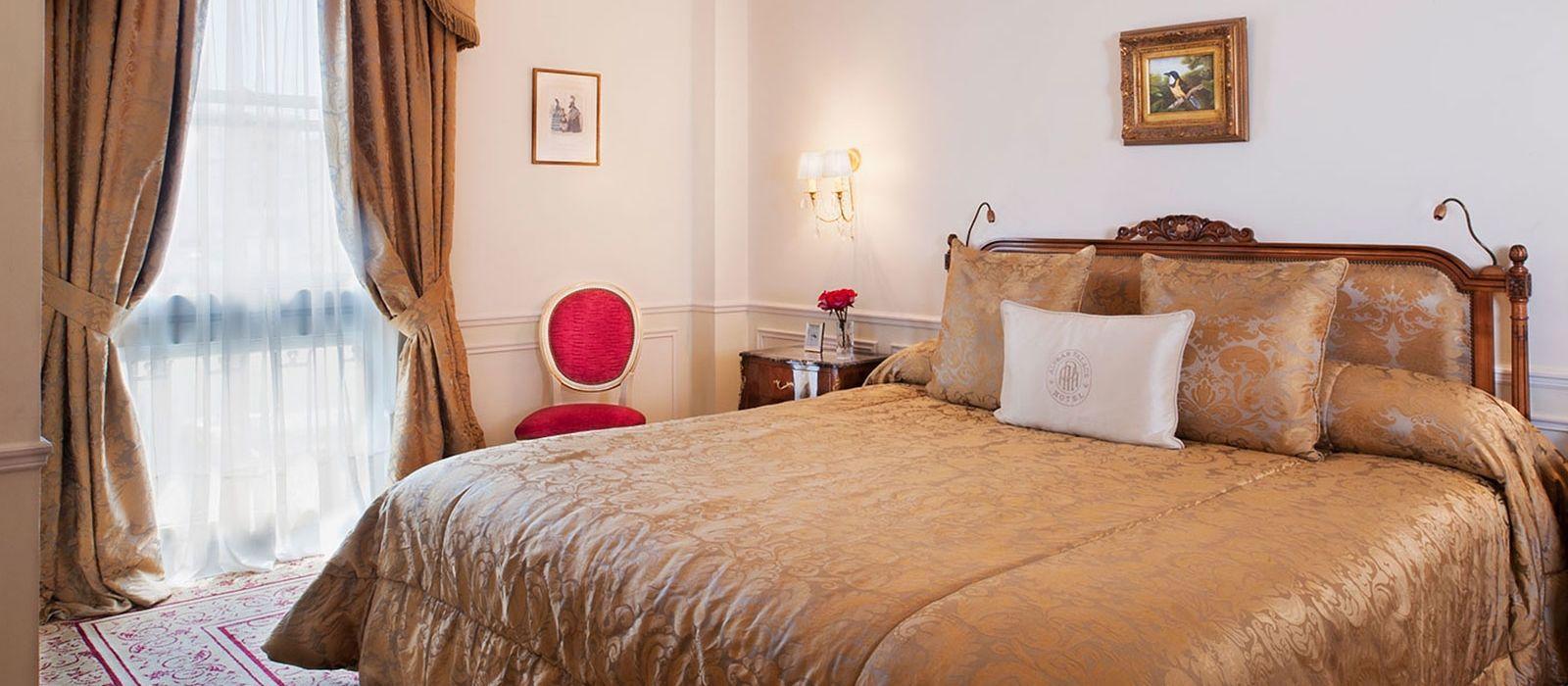 Hotel Alvear Palace Argentinien