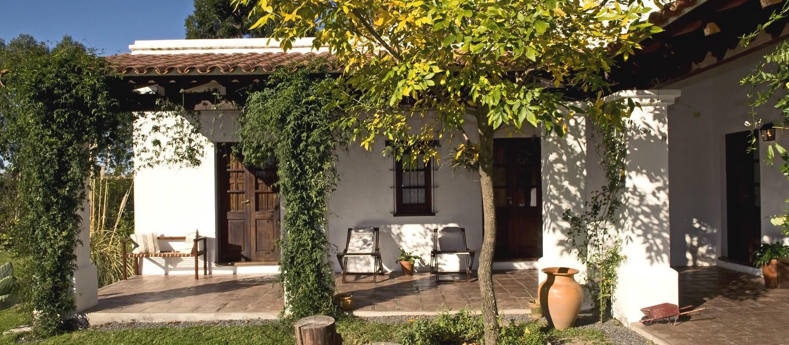 Hotel Finca Valentina Argentinien